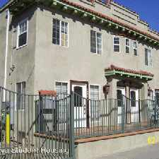 Rental info for 1353 W Adams Blvd in the Los Angeles area