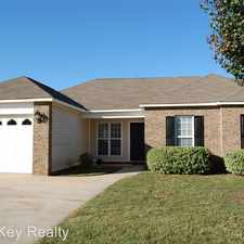 Rental info for 105 Selena Ct in the Warner Robins area