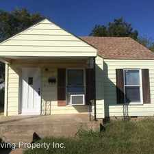 Rental info for 1706 E Oklahoma in the Enid area