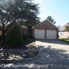 Rental info for 4716 Rincon Way in the Summerfields area