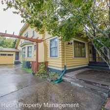 Rental info for 3955 SE Ankeny Street in the Laurelhurst area