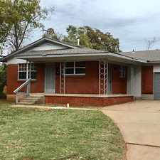 Rental info for 3624 N. Laird Ave. in the Capitol View area