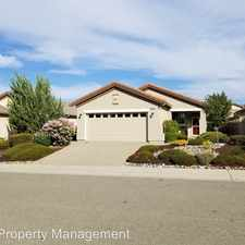 Rental info for 2209 Prairie View Lane in the Lincoln area