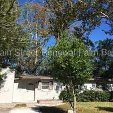 Rental info for 6965 Miss Muffet Lane North