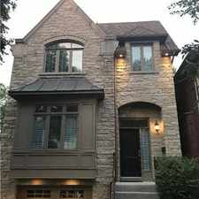 Rental info for 1 Jainey Pl in the Lawrence Park North area