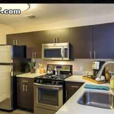 Rental info for One Bedroom In Herndon in the Herndon area