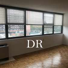 Rental info for 280 Marin Boulevard #3D in the Jersey City area