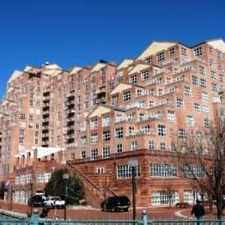 Rental info for 250 South President Street #605 in the Little Italy area
