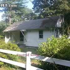 Rental info for $1498 1 bedroom House in Anne Arundel County Crownsville in the 21146 area