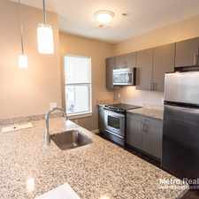 Rental info for 41 Otis St. 1 in the Boston area