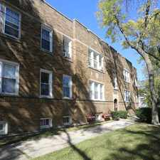 Rental info for 3642 N. Lockwood 1