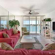 Rental info for 6085 Bahia Del Mar Circle #567 in the St. Petersburg area