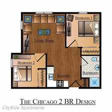 Rental info for 45 E 7th Ave 305