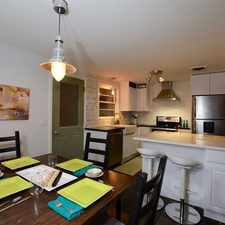 Rental info for 453 Sprague Street 1 in the 02026 area