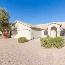 Rental info for 901 S JAY Street Chandler Three BR, Great home for sale in !
