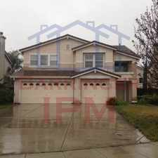 Rental info for Onyx Ct Lathrop in the 95330 area