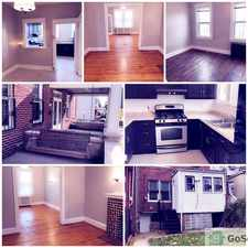Rental info for Beautiful Spacious Home in the Mondawmin area