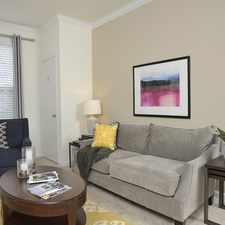 Rental info for Avalon at Grosvenor Station in the North Bethesda area