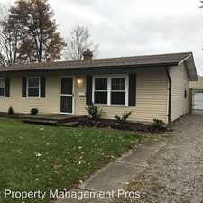 Rental info for 1222 Larch Ln