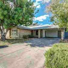 Rental info for 1522 W PLANA Avenue Mesa, Home sweet home! Charming Three BR in the Mesa area