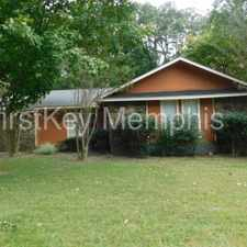 Rental info for 3264 Ruskin Road Memphis TN 38134 in the Memphis area