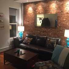 Rental info for 61-56 Madison Street #2R in the New York area