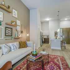 Rental info for The Mallory Eastside in the Dallas area