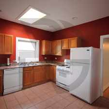 Rental info for 3720 North Keeler Avenue #2 in the Old Irving Park area