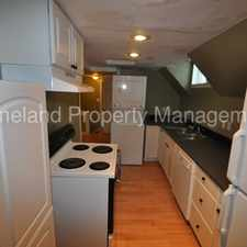 Rental info for Affordable 2 bedroom 1 bathroom on North Spokane in the Emerson Garfield area