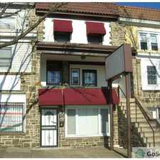 Rental info for SPACIOUS 1 BEDROOM APT.,ON BUS LINE, CENTRAL HEAT & AIR,WASHER/DRYER IN APT. CERAMIC TILE...CALL GEORGE 41zero-299-8900 in the Baltimore area