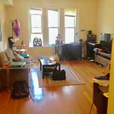 Rental info for Newbury St in the Boston area