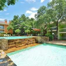 Rental info for Lake Highlands Landing