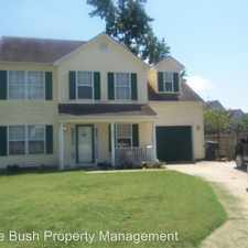 Rental info for 847 Chapin Wood Dr