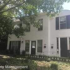 Rental info for 2536 University Dr - 2536 University (Downstairs) in the University West area