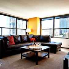 Rental info for 1139 S Michigan Ave in the Grant Park area