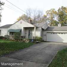 Rental info for 510 Forest hill in the Austintown area