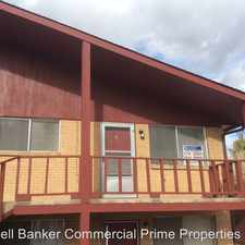 Rental info for 368 Independent Avenue - Unit #4 in the Grand Junction area