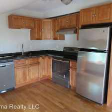 Rental info for 7 Wilbur st - Unit 3 in the 02149 area