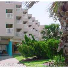 Rental info for 3938 Surfside Boulevard Unit # 1340 in the Corpus Christi area