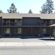 Rental info for 214 SW 17th St. #3 in the Bend area
