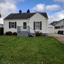 Rental info for 275 The Brooklands in the Tallmadge area
