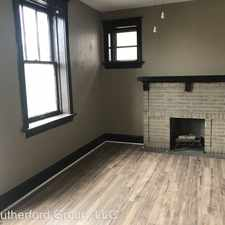 Rental info for 3260 Michigan Avenue - 2F in the St. Louis area