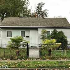 Rental info for 7719 Renton Ave S in the Brighton area