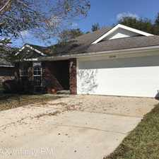 Rental info for 3328 Village Green Dr in the Pace area