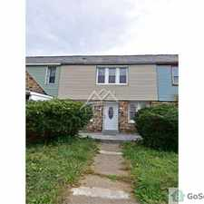 Rental info for 5125 Queensbury Rd, Baltimore, MD in the Pimlico area