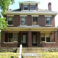 Rental info for 328 E 19th Ave in the Columbus area