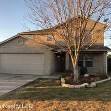 Rental info for 3603-Carruthers Oaks