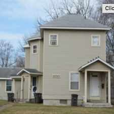 Rental info for 1050 21st St in the Des Moines area
