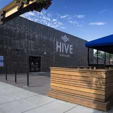 Rental info for Mason at Hive in the Oakland area