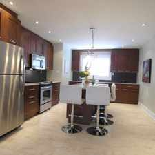 Rental info for 400 Montreal Road in the Rideau-vanier area